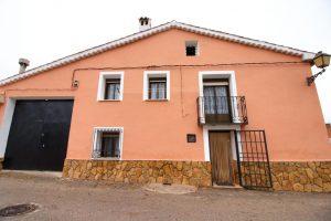 """Cuencaloft Casa Rural """"El Hidalgo"""""""