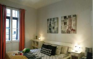 Fira Bcn Camp Nou Apartment