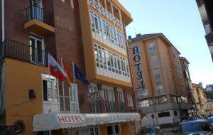 Hotel Canton