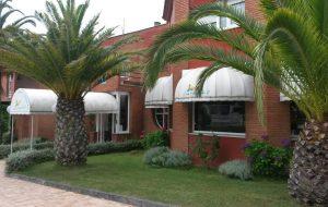 Hotel Casa Fernando II