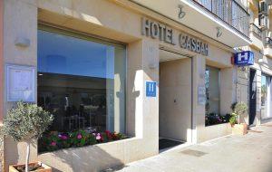 Hotel Casbah