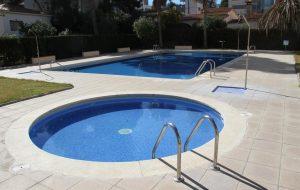 Residencial Aqua apartamentos
