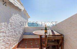Sitges El Faro